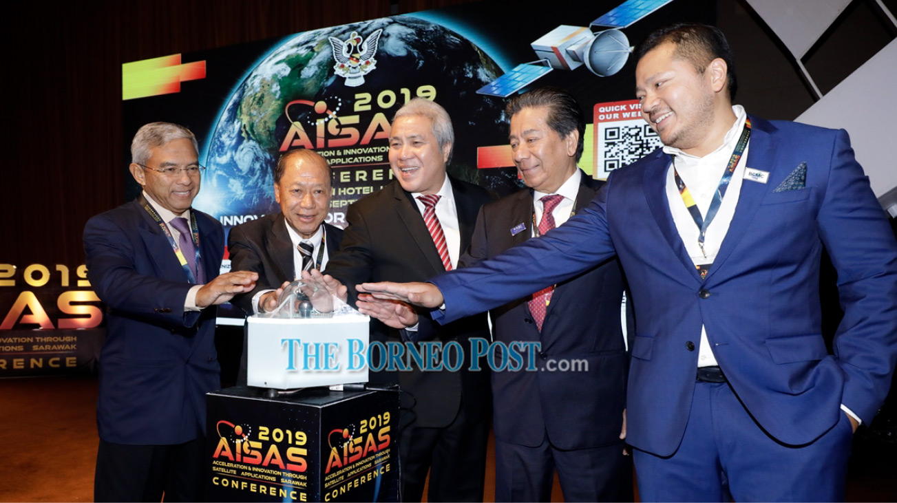 Sarawak Governments Reserve RM21.67 Billion for Infrastructure Development