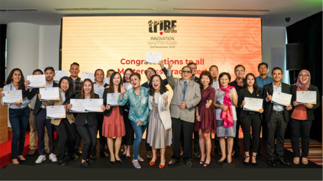 Event Professionals Rise to Sarawak's Challenge of Excellence