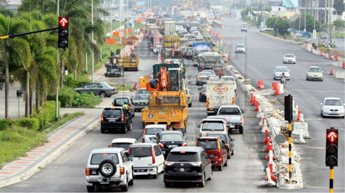Sarawak To Draw Up Its Own Transport Master Plan
