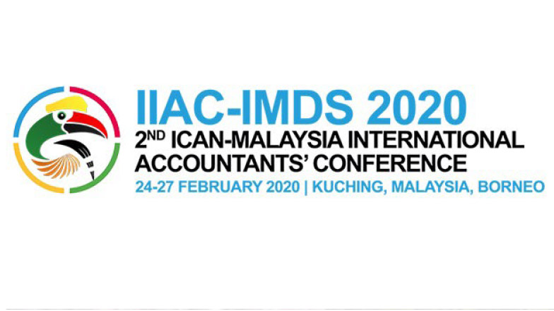 2nd ICAN-Malaysia International Accountants' Conference