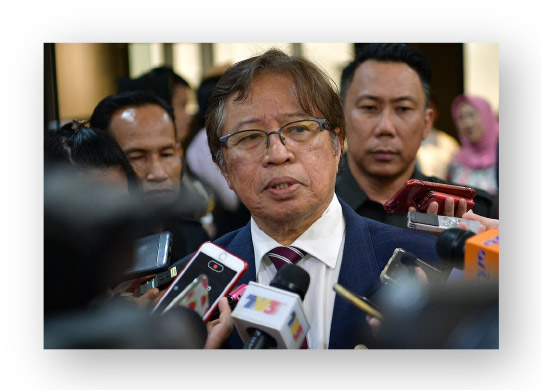Sarawak Chief Minister: Semenggoh Wildlife Centre recognised by World Excellence Tourism Awards 2020