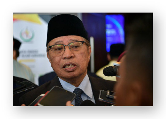 Chief Minister: Good road infrastructure will spur economic development in Sarawak