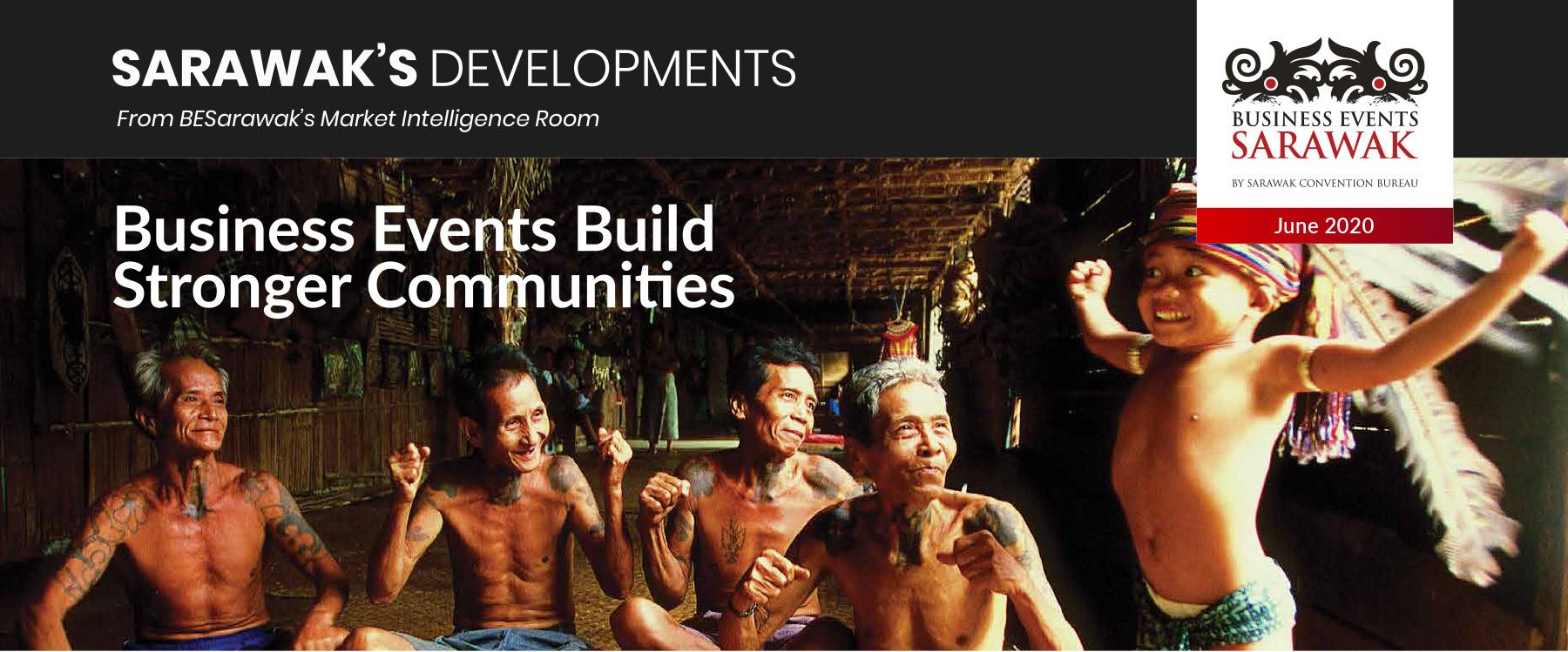 OSarawak Industry Development News – Jun 2020
