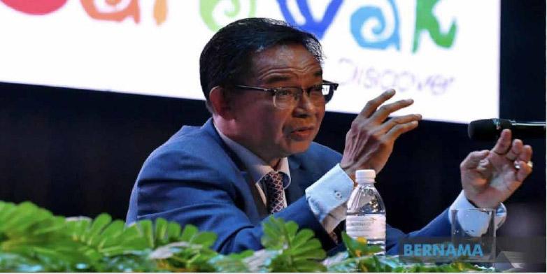 Sarawak begins third tourism master plan study
