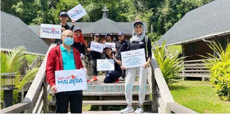 Tourism Malaysia to promote Bung Bratak Heritage Centre in Sarawak