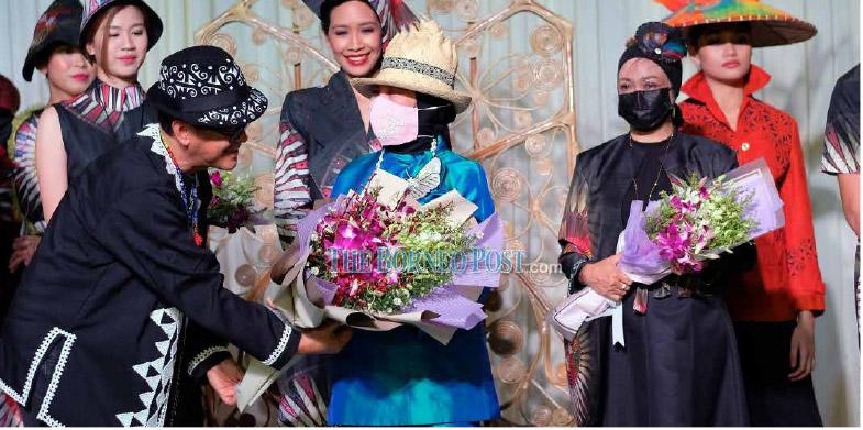 Sarawak has potential to be stylish fashion tourism destination