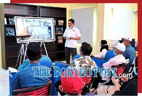 Digital Community Centres in Sarawak to ensure no one left out from digital economy mainstream