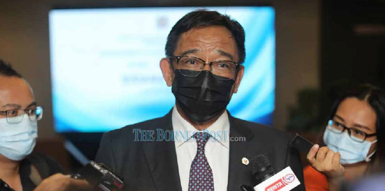 Abdul Karim welcomes proposed RM252 mln allocation under 2021 State Budget for tourism programmes