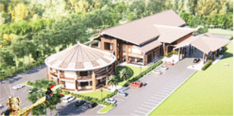 Work on proposed Orang Ulu Cultural Centre to start soon