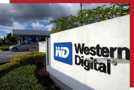 Western Digital to build RM1bil plant in Sarawak under RM2.3bil Malaysian expansion