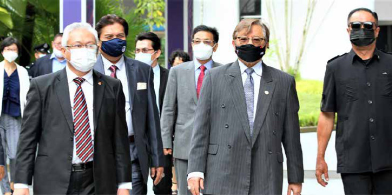 Infectious diseases research centre mooted