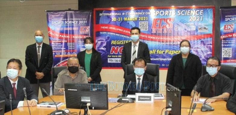 Sarawak to host Sports Science e-Confab