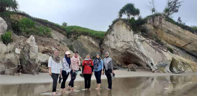 Authorities asked to protect Tusan's natural attractions