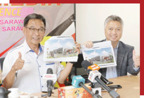 Long awaited Wushu Centre due by mid-2022