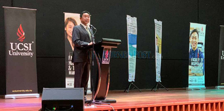 Sarawakian-managed journal will promote state to the world