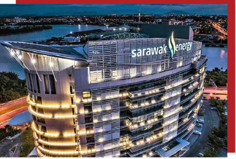 Sarawak Energy to play a vital role on reducing carbon emission
