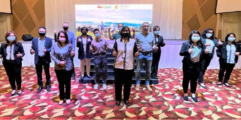 Sarawak joins ITB Berlin Now