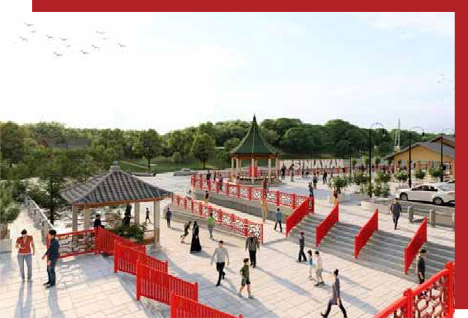 Siniawan to have new tourist attraction