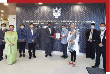Kuching, first city in Malaysia to apply for 'Creative City of Gastronomy' under the UCCN