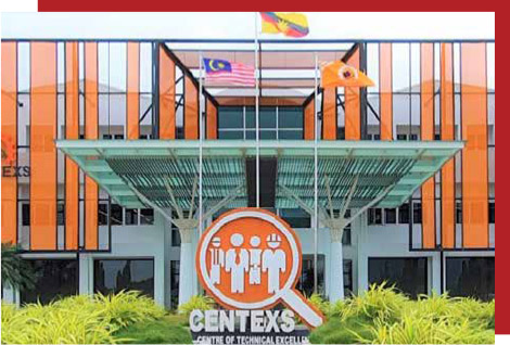Centexs Commercial committed to help local entrepreneurs
