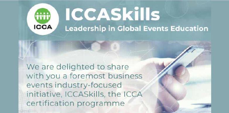 ICCASkills - Leadership in Global Events Education