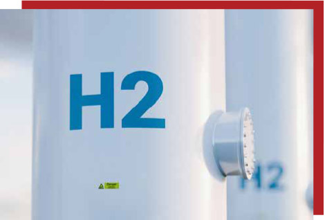 Sarawak in discussions with Aussie conglomerate on large-scale green hydrogen project