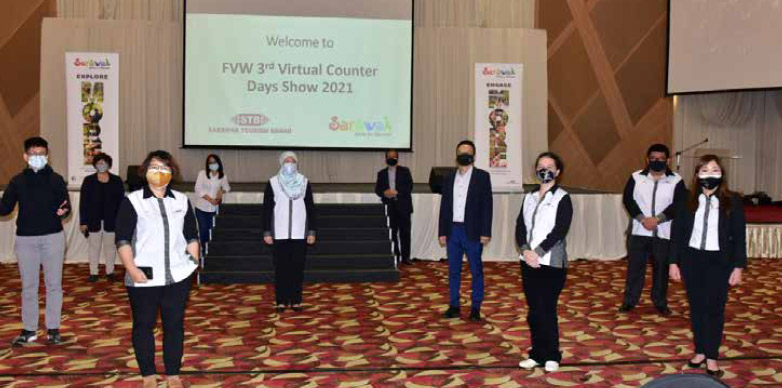 STB engages with German travel agents in FVW 3rd Virtual Counter Days Show 2021